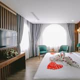 Executive-Suite, Meerblick - Zimmer