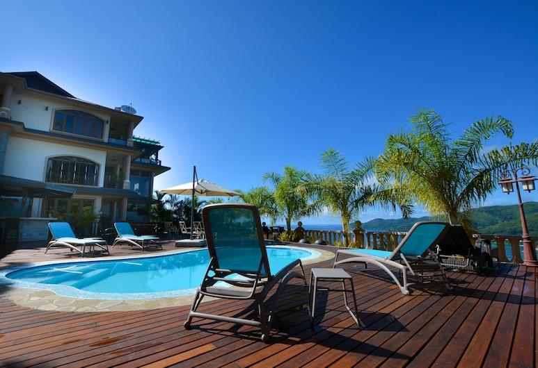 Ocean Terrace - Adults Only , Mahé