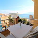 Family Suite - Balcony