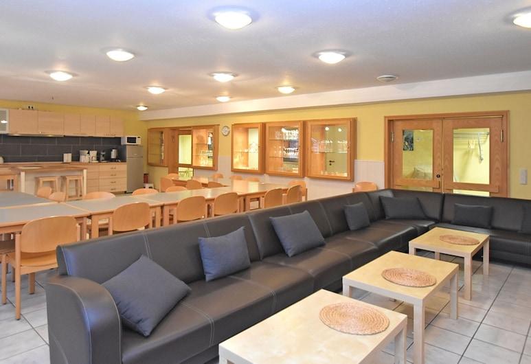 Magnificent Apartment in Hahnenklee With Sauna, Goslar