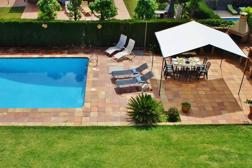 Villa - Udvalgt billede