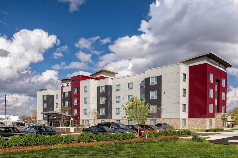 TownePlace Suites by Marriott Columbus Hilliard