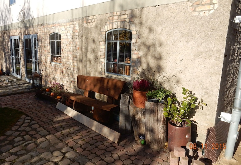 Cozy Holiday Home in Marlow With Garden, Marlow