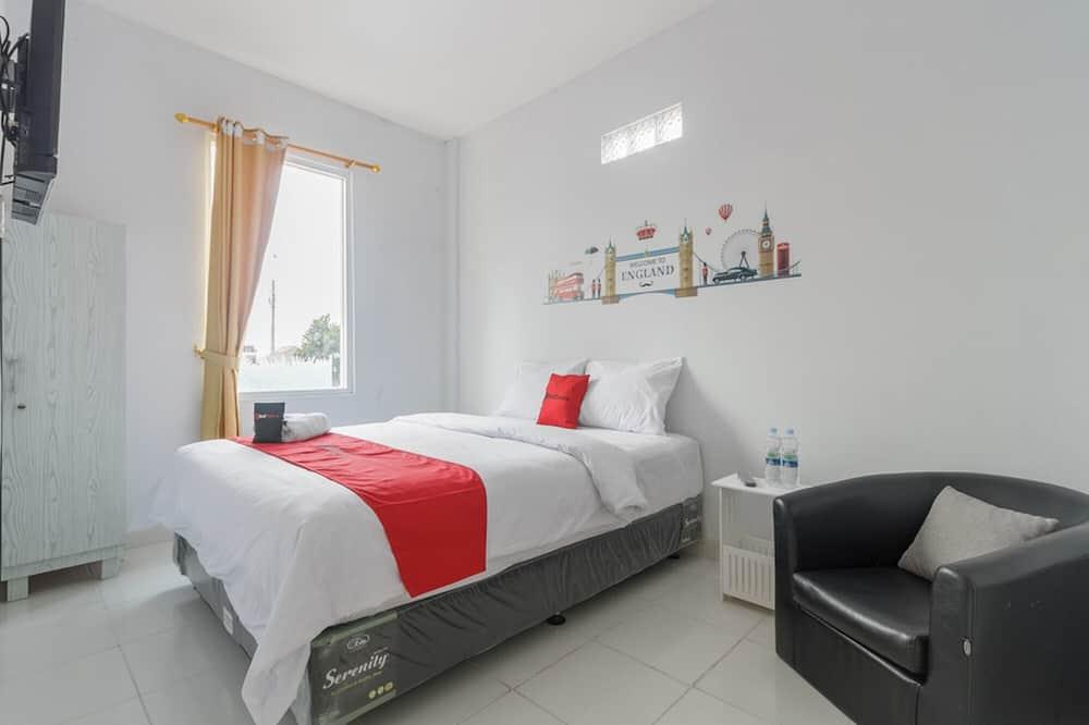 Premium Room (Reddoorz) - Bilik Tamu
