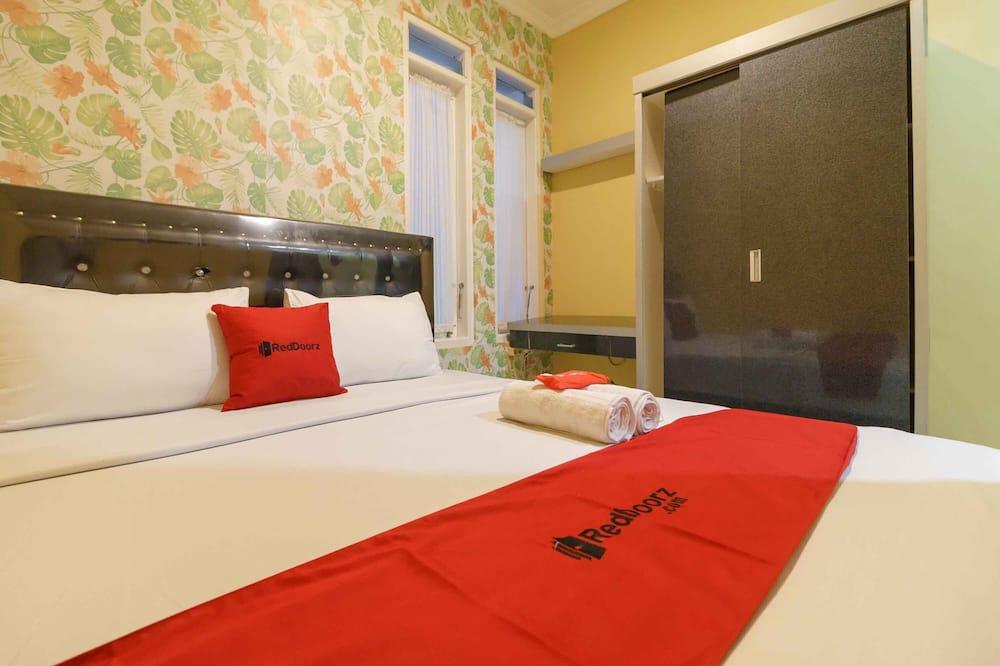 Tek Büyük Yataklı Oda (Reddoorz) - Öne Çıkan Resim