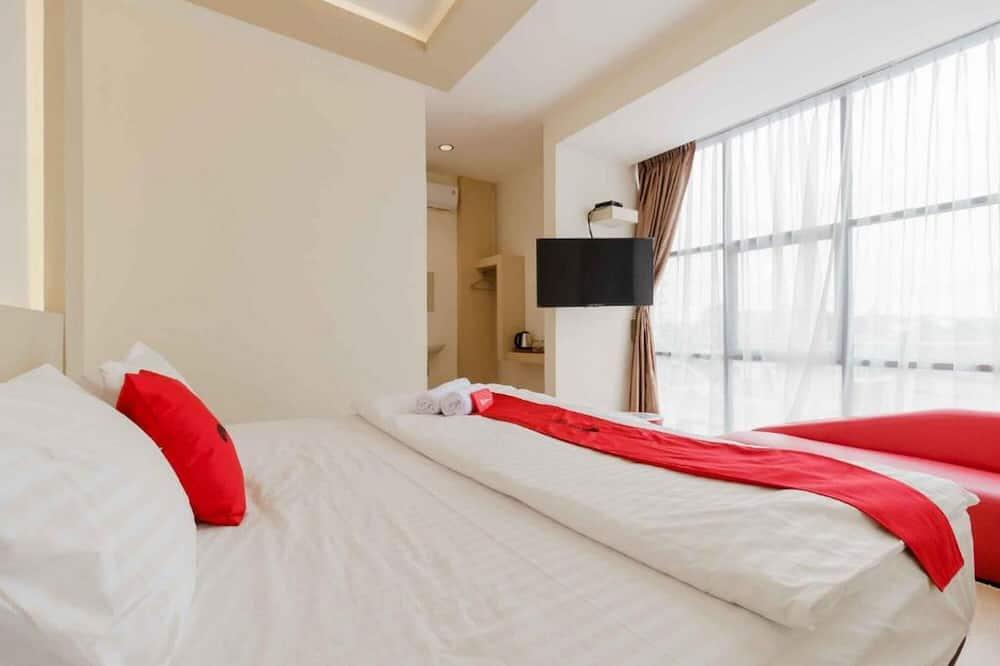 Family Room (Reddoorz) - Guest Room