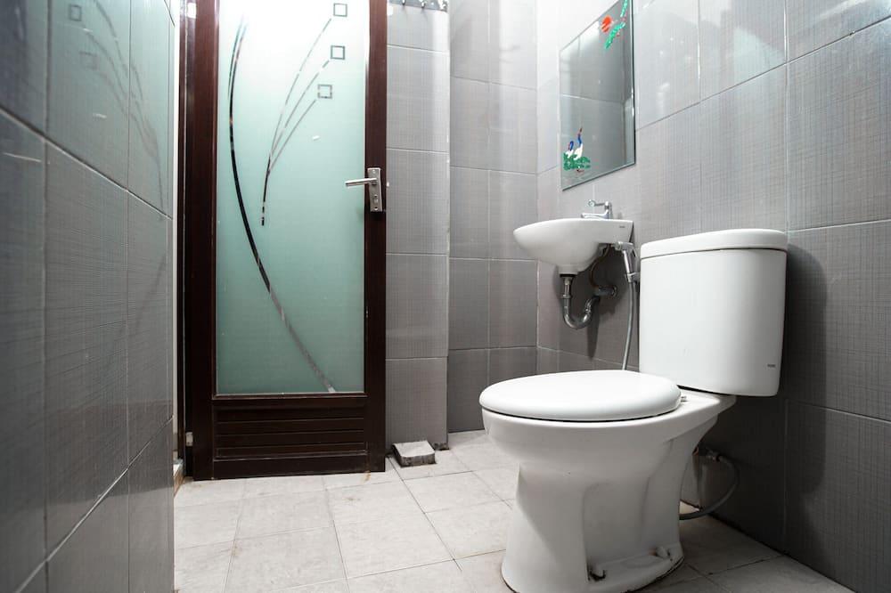 Δίκλινο Δωμάτιο (Double) (Reddoorz) - Μπάνιο