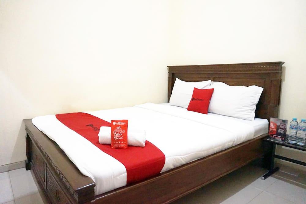 غرفة مزدوجة (Reddoorz) - غرفة نزلاء