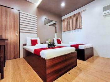 A(z) RedDoorz Plus near Robinsons Place Gensan hotel fényképe itt: General Santos