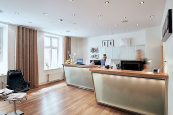 Enter your dates to get the Helsingborg hotel deal