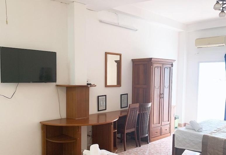 Hotel Thien Hoang My, Ho Chi Minh City, Quadruple Room, Guest Room