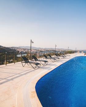 Foto del Dalya Resort Hotel en Datça