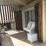 Appartamento, 2 camere da letto, terrazzo - Terrazza/Patio