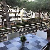 Apartment, 2 Bedrooms, Terrace - Imej Utama