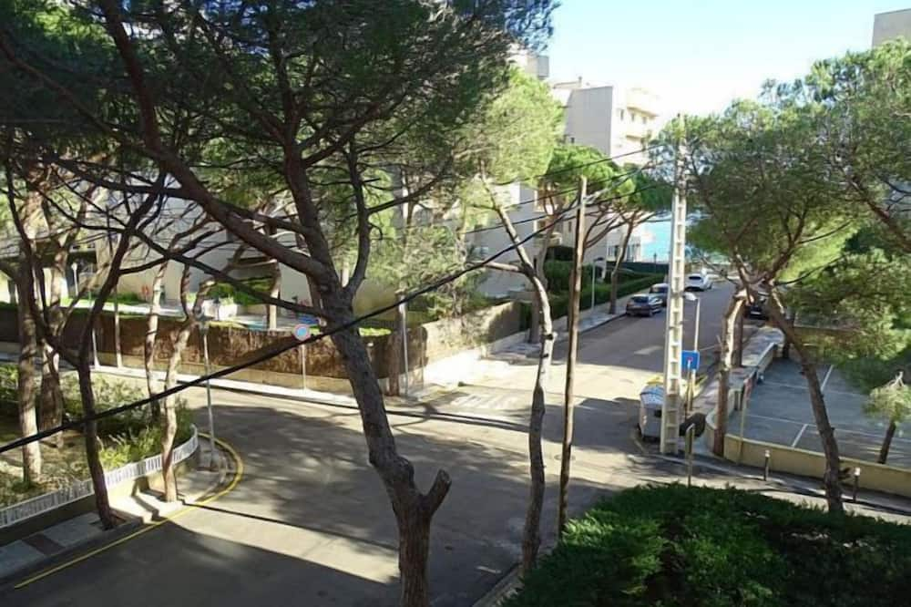 Apartment, 2 Bedrooms, Terrace - Pemandangan Jalan