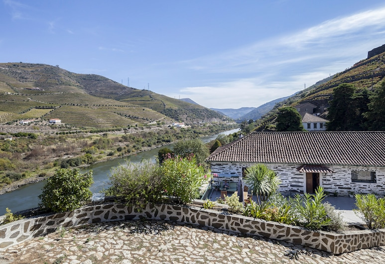 Quinta de Marrocos, Lamego, Twin Room, Garden View
