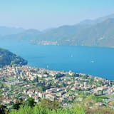 Lovely Apartment in Cannobio With Private Beach, Cannobio