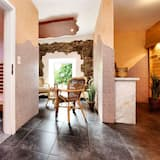 Very Spacious Accommodation With Sauna Suitable for People With Reduced Mobility
