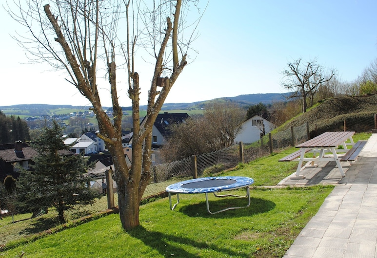 An Attractive Apartment in Gerolstein, Gerolstein, Aed