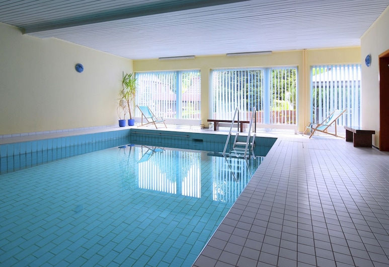 Spacious Apartment in Bad Sachsa With Pool, Bad Sachsa