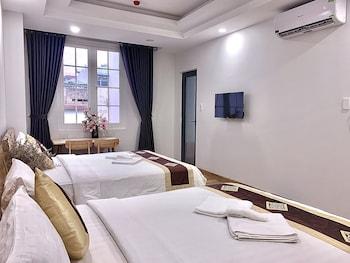 Ho Chi Minh City bölgesindeki The Lumière Hotel resmi