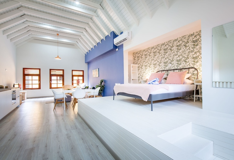 Cozy Luxury Apartment - Located in the Heart of Willemstad, 威廉斯塔德