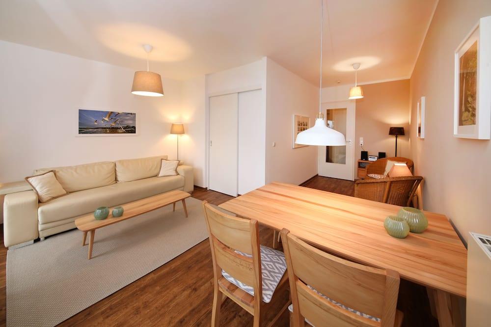 Condo, 1 Bedroom (Ferienwohnung Henke) - Living Area