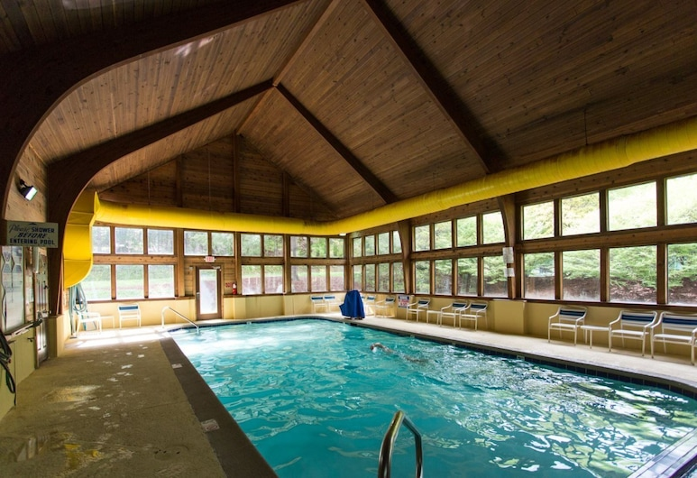 A Lot To Do at 1302, Lake Lure, House, Pool