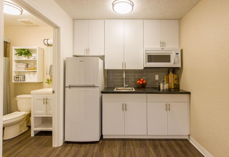 InTown Suites Extended Stay Atlanta GA - Douglasville, Douglasville, Premium Oda, Oda