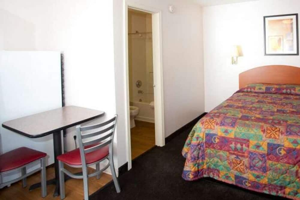 傳統客房, 1 張標準雙人床, 無障礙 - 客房
