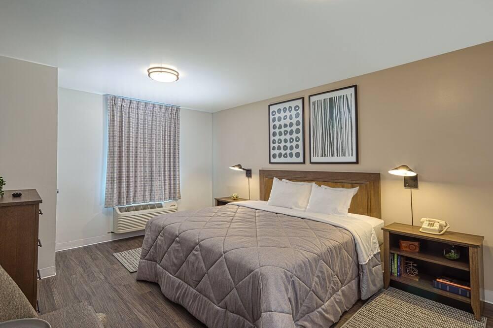 Quarto Premium, 1 cama queen-size - Quarto
