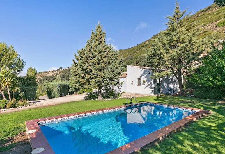 Modern Cottage in La Joya With Private Pool, Antequera, Piscina
