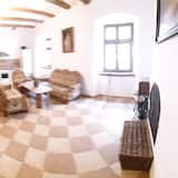 Standaard kamer (5 guests) - Woonruimte