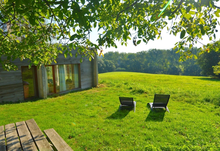 Dreamy Holiday Home With Pool, Garden, Roof Terrace, BBQ, Braine-le-Comte, Property Grounds