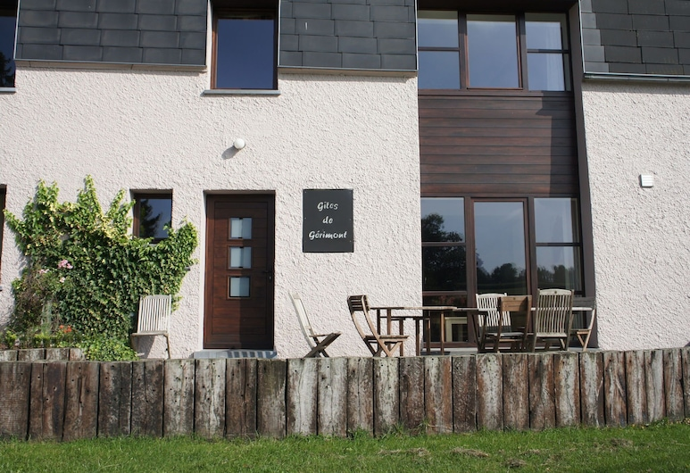 Gite for Person With Reduced Mobility With Outdoor Pool, Neufchateau