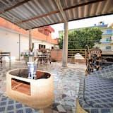 Comfort Room (Savane) - Terrace/Patio