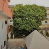 Comfort Room (Savane) - Balcony View