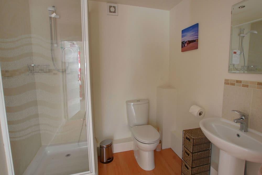 Casa - Casa de banho