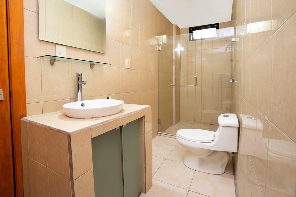 Suite exclusiva - Baño