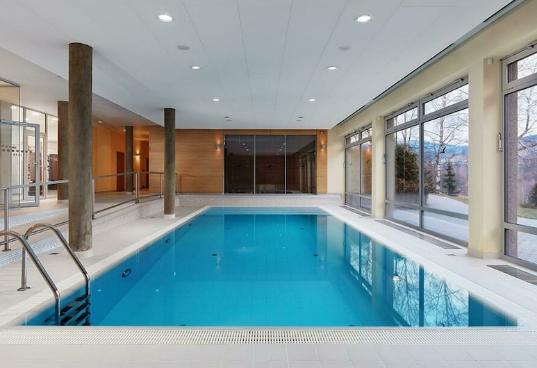 Cushy Apartment With Terrace, Storage, Garden Furniture, Rícky v Orlických horách