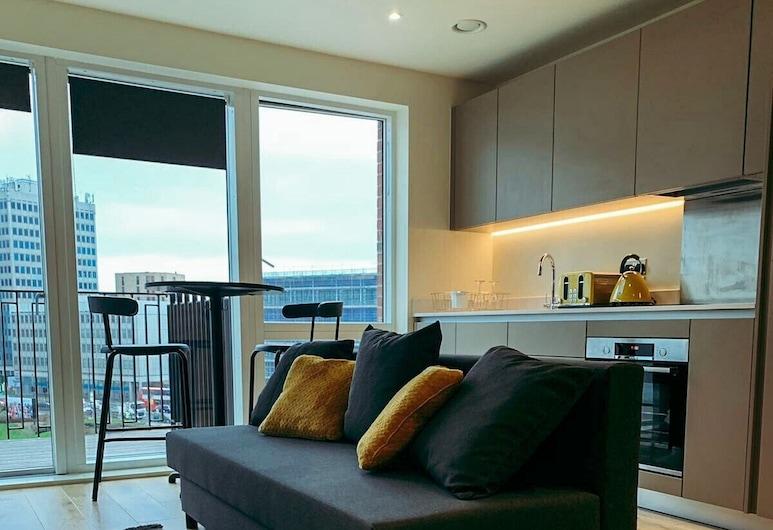 Elite Studio Apartments, 倫敦