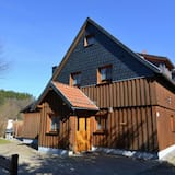 Beautiful Holiday Home in Elend With Private Sauna
