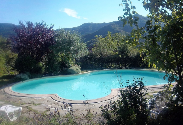 Comfy Home in San Godenzo With Lake Nearby, San Godenzo, Bazen