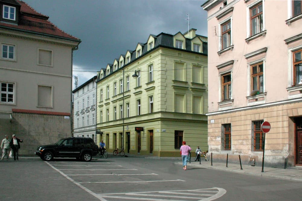 Comfy Apartment in the Centre of Krakow
