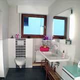 Apartamento - Cuarto de baño