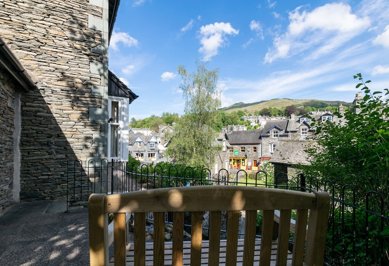 Nice Holiday Home in Ambleside in a Natural Setting With Cosy Decor, Ambleside, Svalir