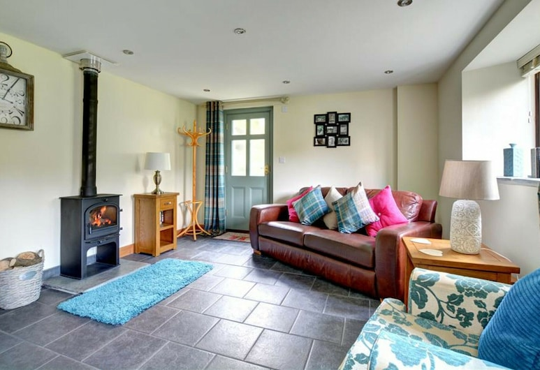 Comfortable Home for a Romantic Stay in a Beautiful Place, Bodmin, Living Room