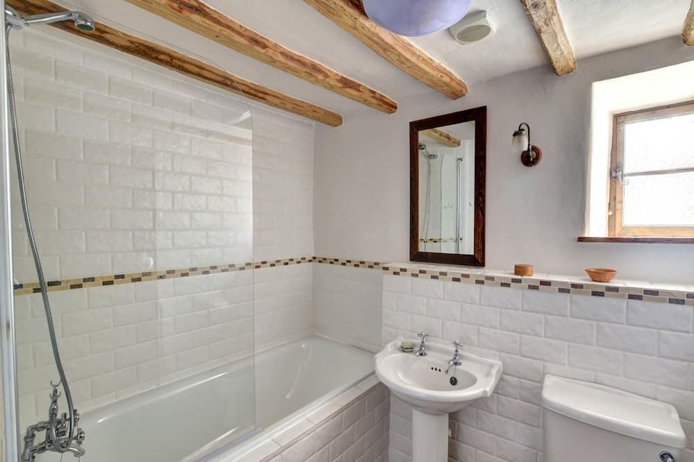 Σπίτι - Μπάνιο