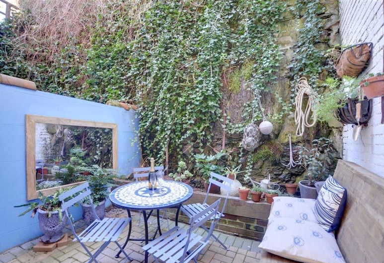 Modern Holiday Home in Hastings Kent With Garden, Hastings, Balcone