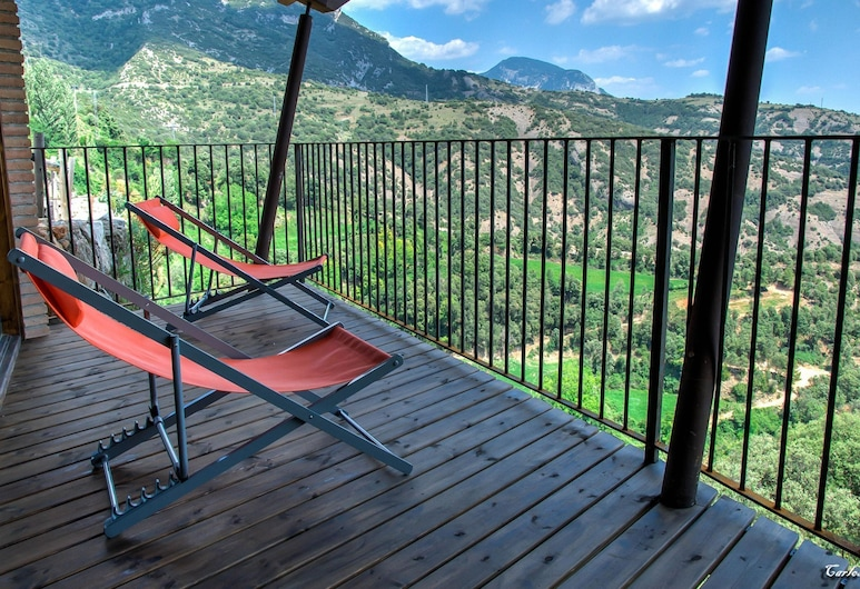 Nature Retreat in Holiday Home for Families, Oden, Altan